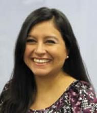 Photo of Veronica Trevino